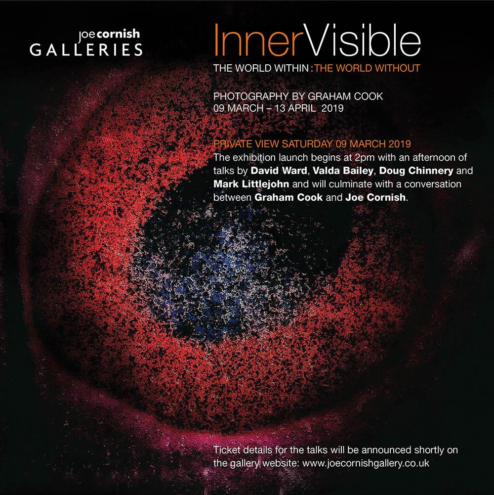 Inner Visible - Joe Cornish Galleries